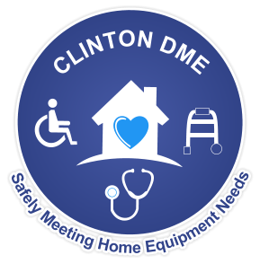 Clinton Durable Medical Equipment